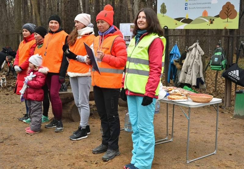Parkrun Россия: как стать организатором парковых забегов parkrun в своем городе?