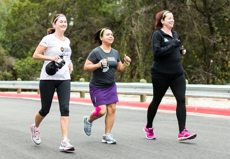 Сколько и как бегать, чтобы похудеть?