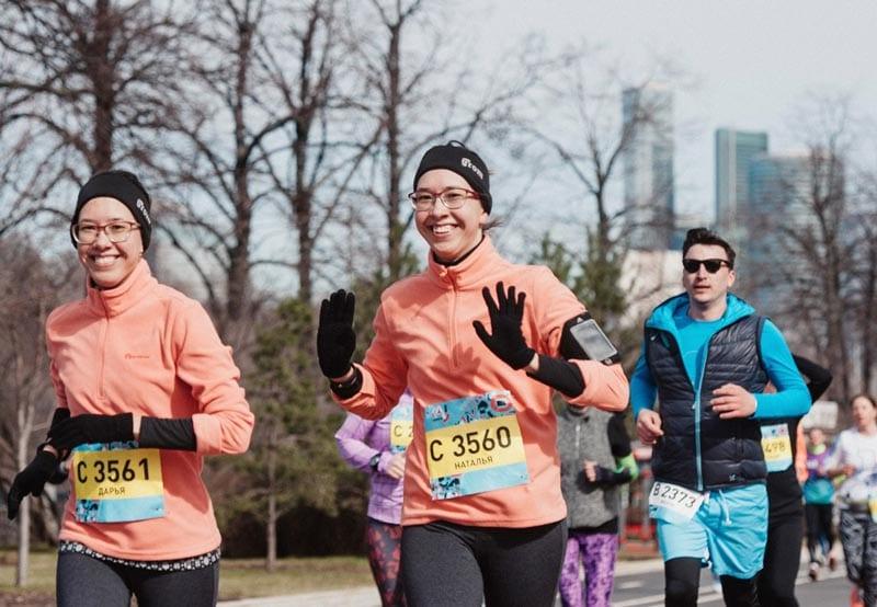 Как пробежать свои первые 5 км: рекомендации по тренировкам и план подготовки