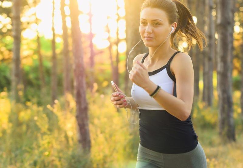 Как начать бегать по утрам?