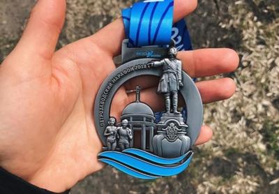 В столице Карелии состоялся II Петрозаводский марафон