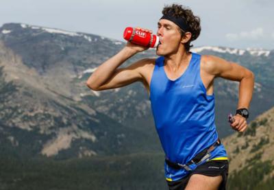 Ешь правильно, беги быстро: 15 наставлений Скотта Джурека