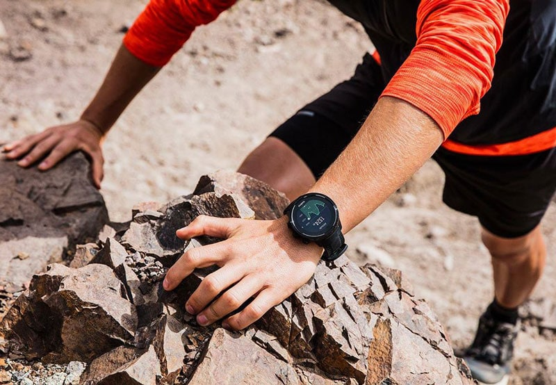 Обзор спортивных часов Suunto 9: ставка на точность и долговечность