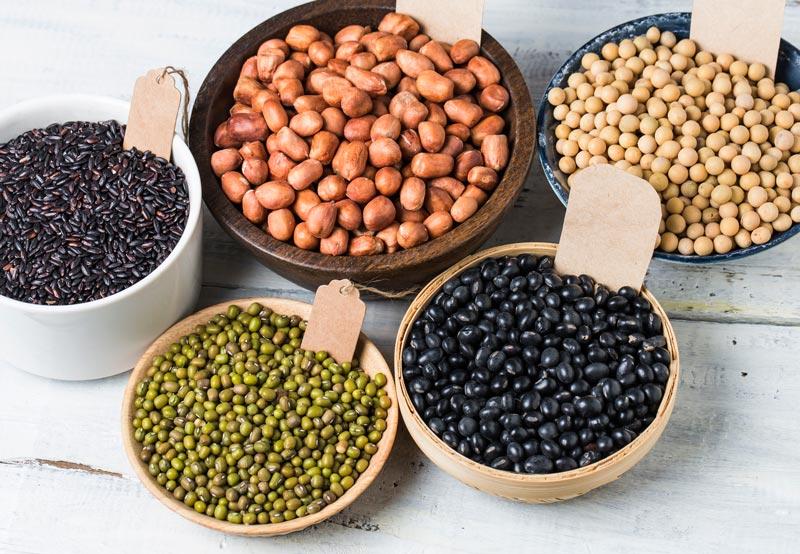 20 продуктов питания на растительной основе, богатых белком, которые бегун должен включить в свой рацион
