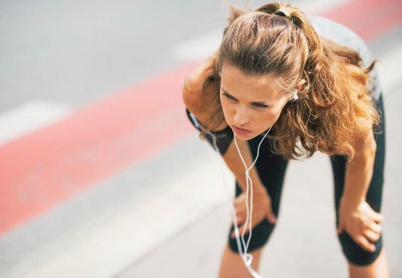 10 советов по восстановлению после бега