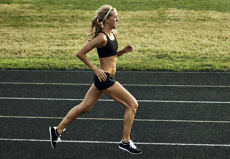 Комплекс СБУ: 9 специальных беговых упражнений с видео