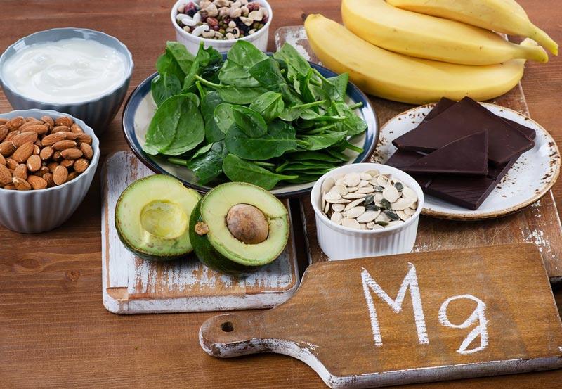 В чем соль? 7 важных макроэлементов в питании марафонца