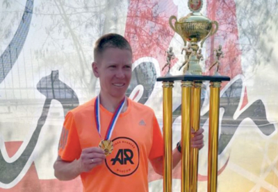 10 правил бега чемпиона России по марафону Алексея Реункова