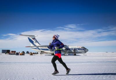World Marathon Challenge: 7 дней, 7 марафонов, 7 континентов