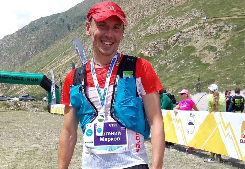 Седьмой горный трейл Elbrus World Race: итоги и результаты