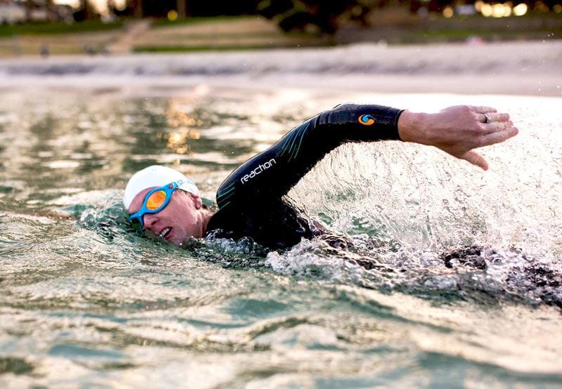 Плавание на открытой воде: планирование тренировочного процесса