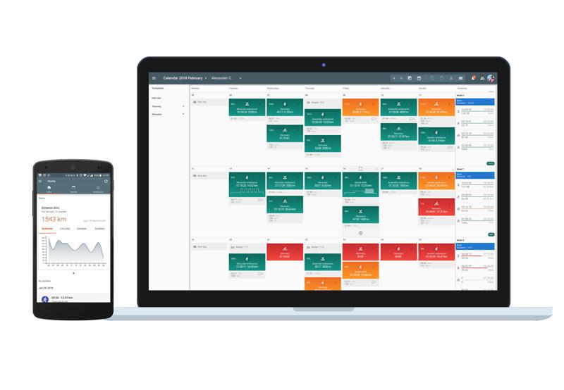 Обзор Staminity – сервиса для тренировок онлайн и работы с тренером по бегу и триатлону