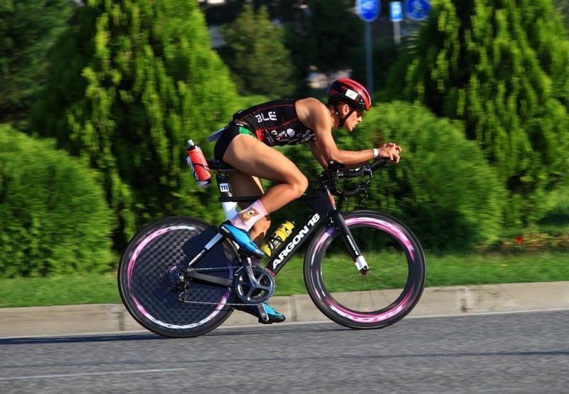 Закрытие сезона триатлона в России: результаты Ironstar Olympic & 226 в Сочи