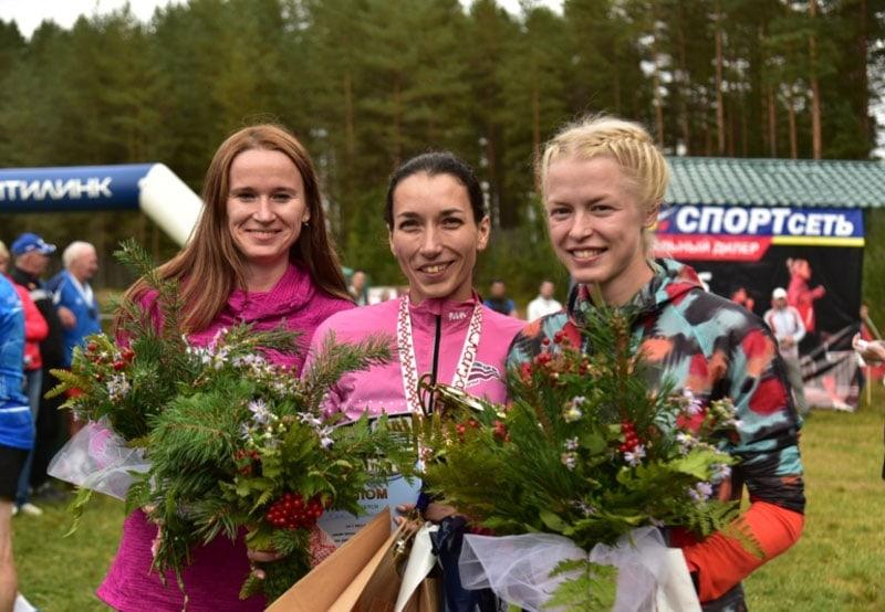 В Карелии состоялся IV фестиваль бега «Полумарафон Karjala»