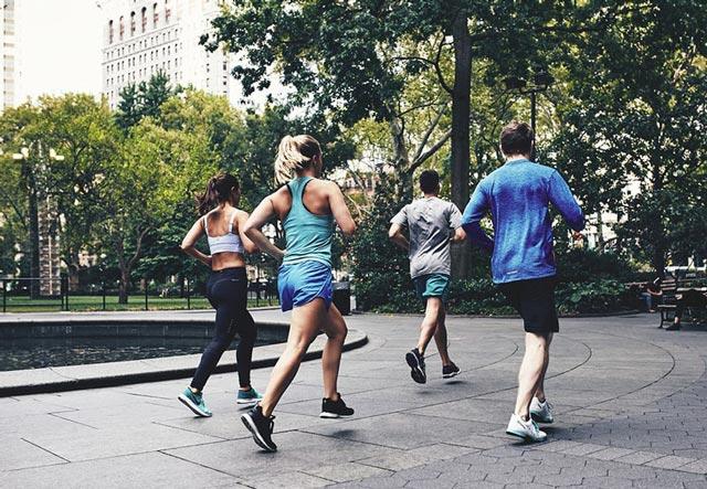 Можно ли бегать каждый день?