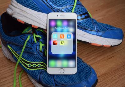9 популярных мобильных приложений для бега