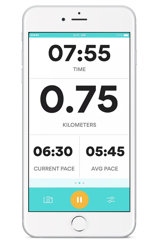 running-apps-runkeeper