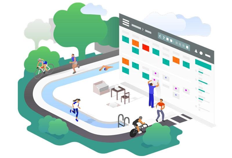 Staminity - сервис для тренировок онлайн и работы с тренером