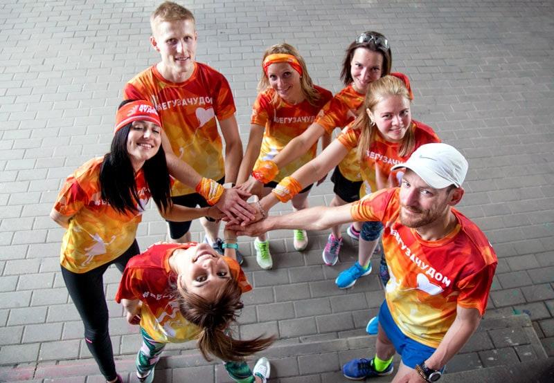 Бегу за чудом: как бег может приносить пользу не только спортсмену?