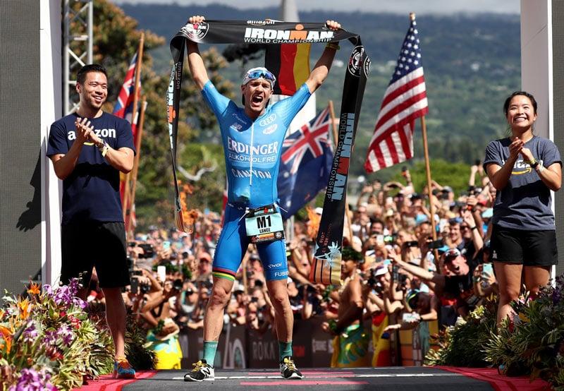 Чемпионат мира по триатлону Ironman Kona 2018: итоги и результаты