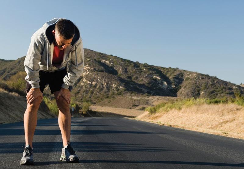 Перетренированность в беге: 10 симптомов недостаточного восстановления