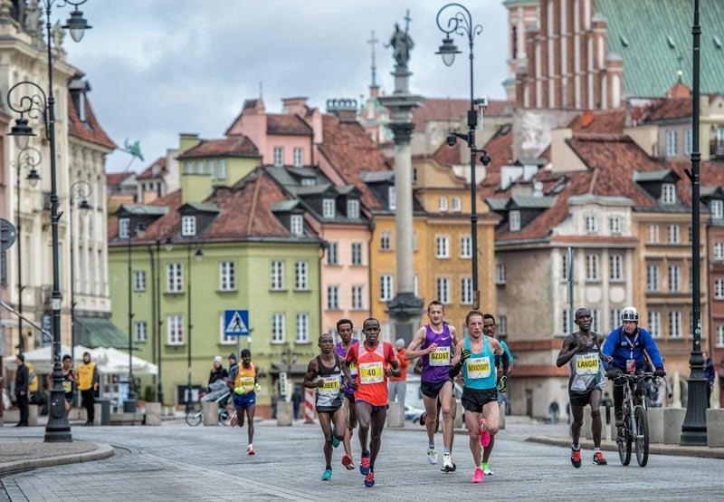 Топ-10 забегов и марафонов Польши, на которые стоит съездить