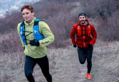 Экипировка и кроссовки для бега Salomon: обзор зимней коллекции