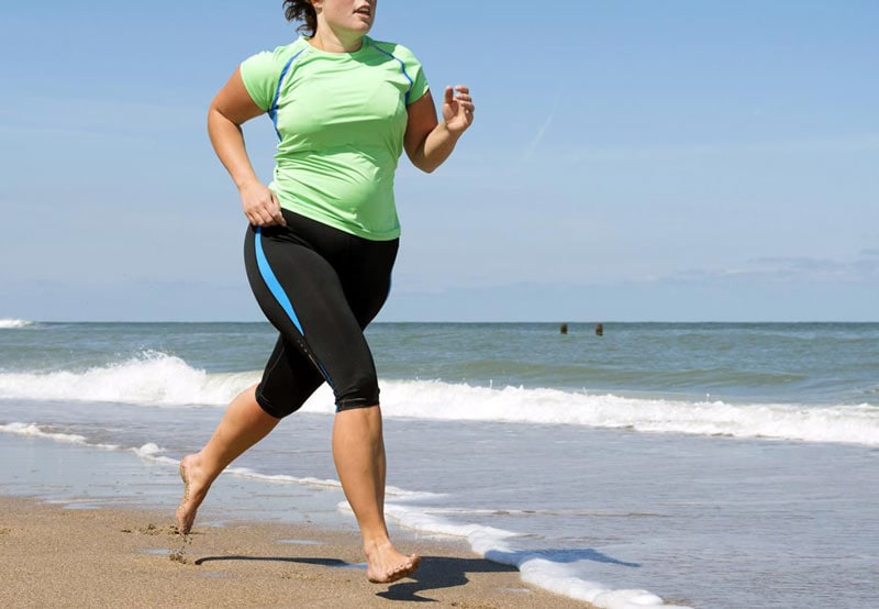 Почему я бегаю, но не худею?