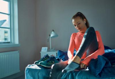 Как выбрать носки для бега? 7 популярных брендов на российском рынке