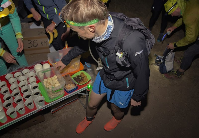 Подготовка ЖКТ к ультрамарафону: как тренировать пищеварительную систему перед сверхдлинной дистанцией