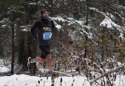 Результаты XIX Зеленоградского «БИМ»-марафона