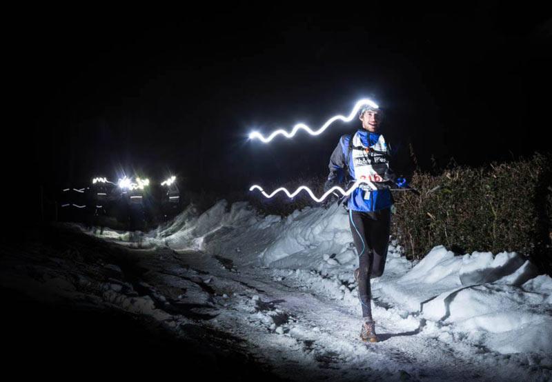 8 зимних трейловых забегов в России и Европе