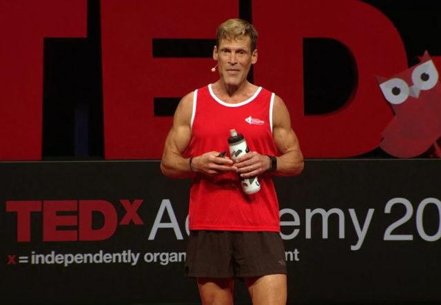 10 самых вдохновляющих видео TED о беге и триатлоне