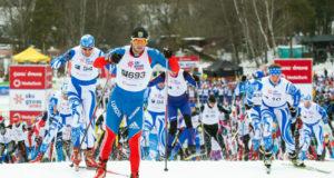 Grom Ski: разрыв шаблона скучного урока физкультуры