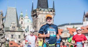 10 причин пробежать марафон в Праге