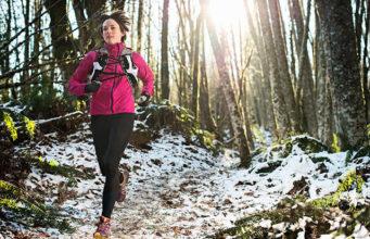 Трейловый бег: 5 упражнений на развитие силы