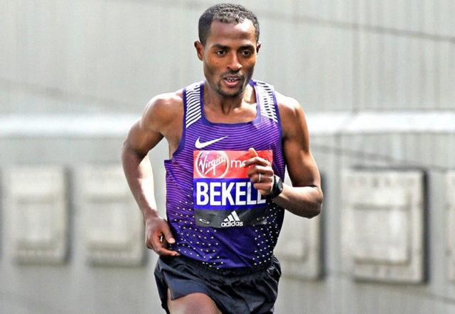 5 бегунов быстрее 2:05! Организаторы Токийского марафона объявили состав элиты