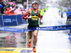 Быть или не быть рекорду на 123-ем Бостонском марафоне?