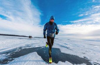 Пока лёд не тронулся: 5 ледовых трейловых забегов России