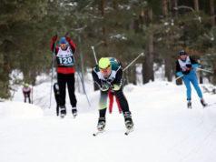 В Татарстане прошел Камский лыжный марафон