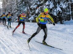 Karelia Ski Fest: результаты третьего лыжного марафона в Петрозаводске