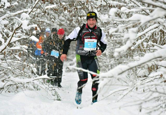 Результаты зимнего трейла Mad Fox Ultra 2019 в Ростове Великом