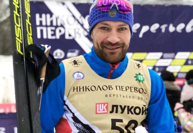 Результаты лыжного марафона «Николов Перевоз»: Алексей Петухов стал абсолютным победителем