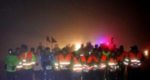 Перейти Рубикон: в Республике Молдова завершилась ультрамарафонская эстафета на 540 км