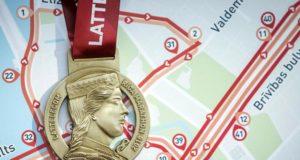 Рижский марафон 2019: в новом статусе с новым именем