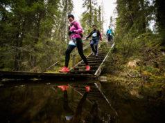 Обзор трейловых забегов и марафонов Финляндии