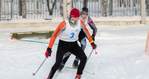 Отчёт о зимнем триатлоне в Северодвинске или мой первый шаг к Ironman
