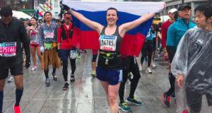Отчет о Токийском марафоне 2019: первый марафон и первый мейджор