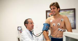 Медицинские анализы и обследования, необходимые бегунам