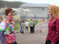 «Атлет во благо» стартовал одиночный ультрамарафон 700 км из Москвы в Лысково